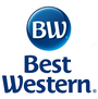 Best Western logo top of page photo