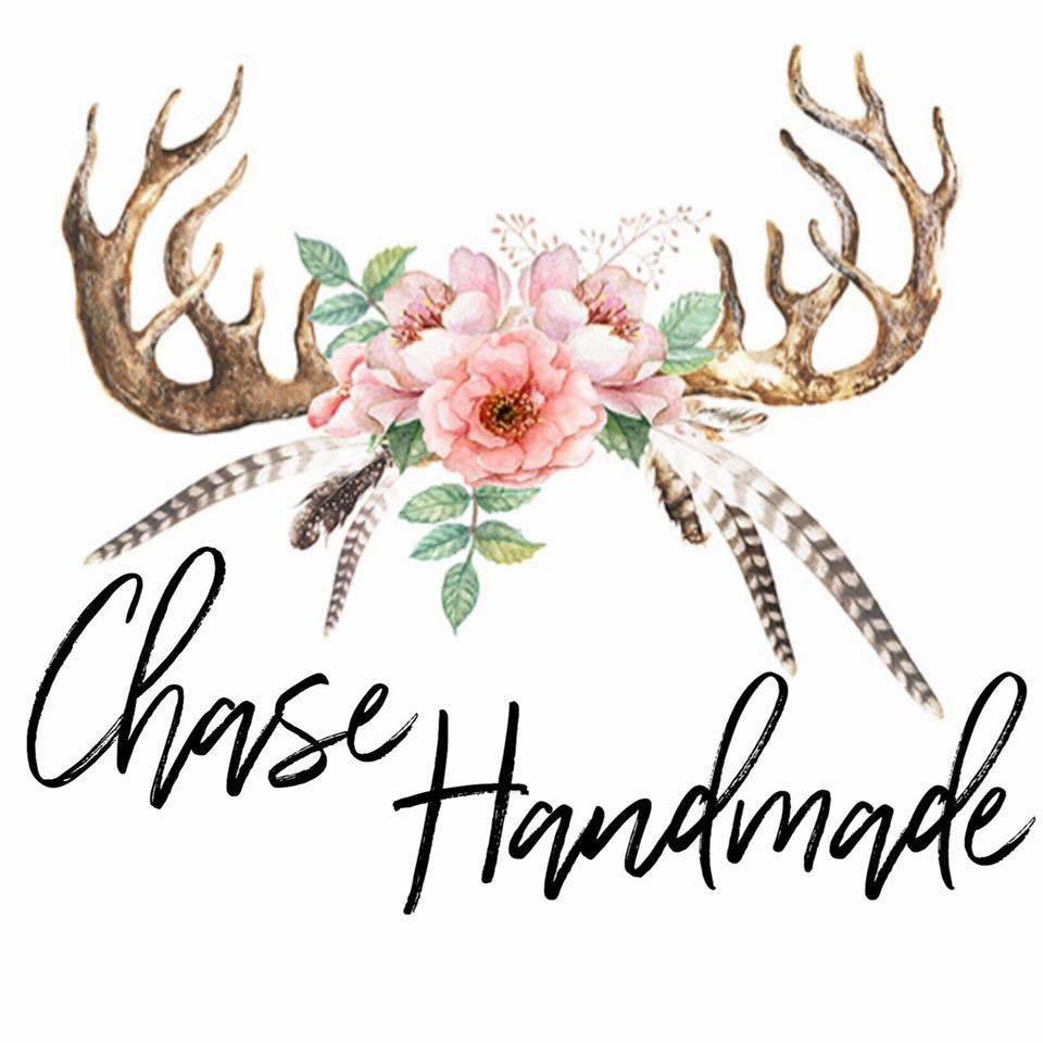 Chase Handmade Craft Fair banner image  and logo